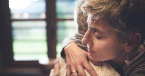 Help Grieving People