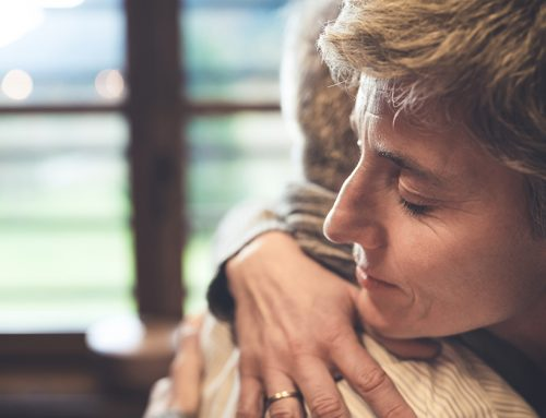 How to Help Grieving People