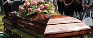 San Diego Funerals
