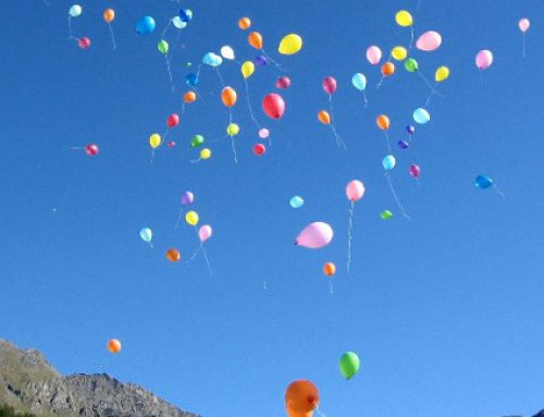 6 Ideas for a Celebration of Life
