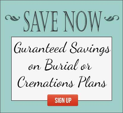Burial and cremation services in San Diego