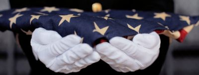 Making Veteran Burial Arrangements