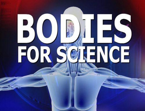UC San Diego Body Donation Program