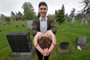 body composting