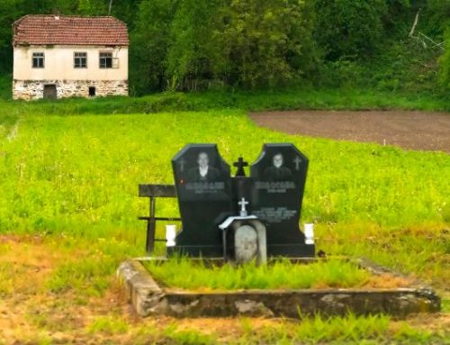 Is Home Burial Right For You?