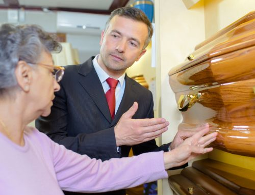 6 Things Funeral Homes May Not Tell You